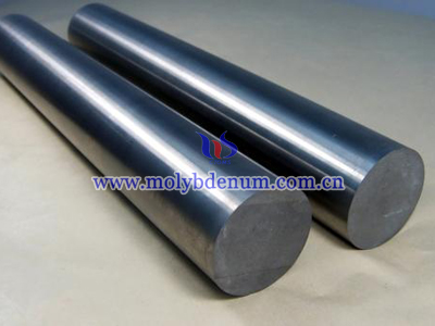 Molybdenum Rods Picture
